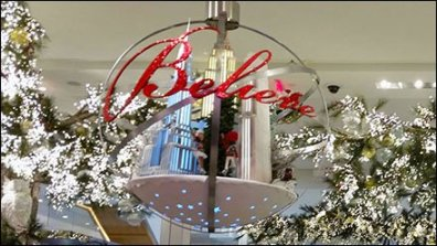 Believe in Macys Herald Square 3